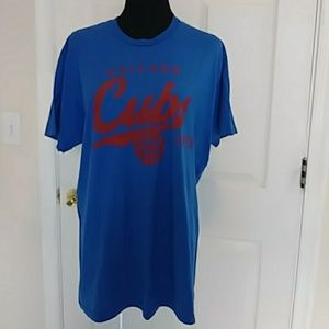 Women's Chicago Cubs T-Shirt